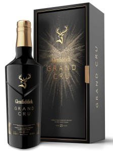 Whisky Glenfiddich 23YO Grand Cru 40% 0,7l