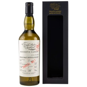 Whisky Caol Ila Distillers Edition 2008 (bottled 2019) 48% 0,7l