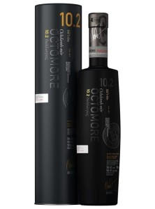 Whisky Bruichladdich Octomore 10.2 56,9% 0,7l