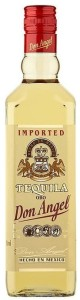 Tequila Don Angel Gold 38% 0,7l
