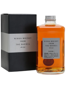 Whisky Nikka From the Barrel 51,4% 0,5l