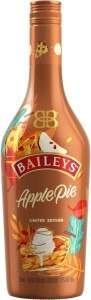 Likier Baileys Apple Pie Limited Edition 17% 0,7l