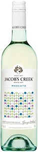 Wino Jacob's Creek Moscato Australia 7,5% 0,75l