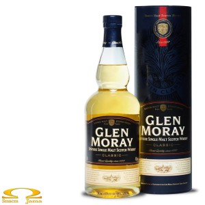 Whisky Glen Moray Classic 0,7l