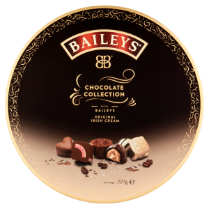 Bombonierka Baileys Chocolate Collection 227g