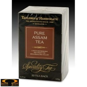 Herbata Taylors of Harrogate  Pure Assam 50 torebek