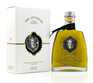Oliwa The Governor Premium Extra Virgin Olive Oil 0,5l