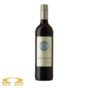 Wino Canyon Road Merlot 0,75l