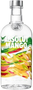 Wódka Absolut Mango 40% 0,7l
