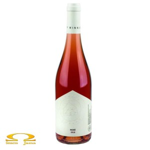 Wino Turnau Rose 0,75l