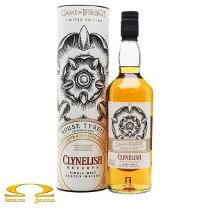 Whisky Clynelish Reserve House Tyrell 0,7l