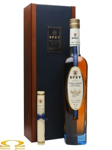 Whisky Spey Royal Choice 0,7l