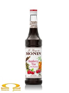 Syrop HERBATA MALINOWA Raspberry Tea Monin 700ml