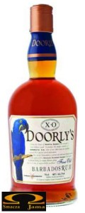 Rum Doorly's XO 0,7l Barbados