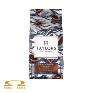 Kawa Taylors of Harrogate Cacao Superior 227g