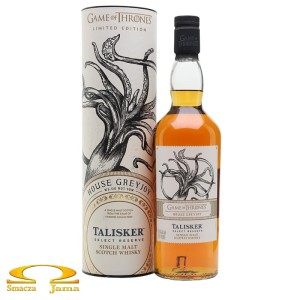 Whisky Talisker Select Reserve House Greyjoy 0,7l
