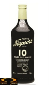 Porto Niepoort White 10 Years Old 0,75l