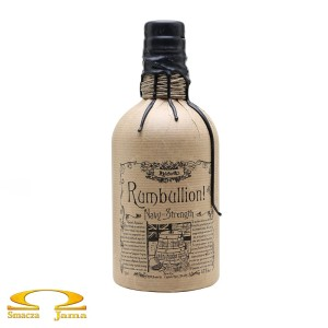 Rum Rumbullion! Navy Strength 0,7l