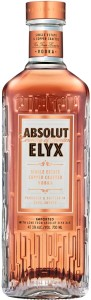 Wódka Absolut Elyx 0,7l