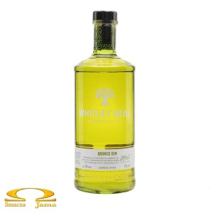 Gin Whitley Neill Quince 0,7l