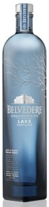 Wódka Belvedere Unfiltered Lake Bartężek 0,7l