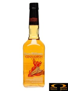 Likier Evans Williams Cinnamon  0,7l