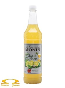 Koncentrat Sweet&Sour MONIN 1l PET