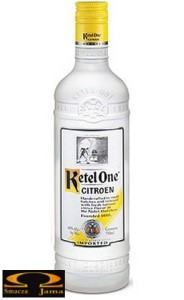 Wódka Ketel One Citroen 0,7l