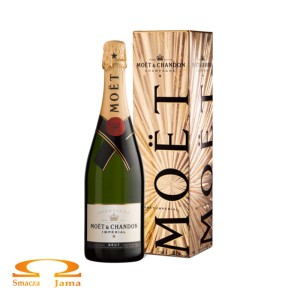 Szampan Moët & Chandon Imperial Gift Box 0,75l