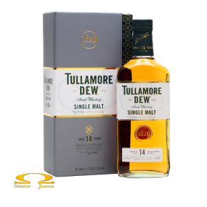 Whiskey Tullamore Dew 14 YO 0,7l