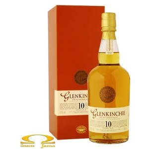 Whisky Glenkinchie 10YO 0,7l