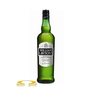 Whisky William Lawson 0,7l