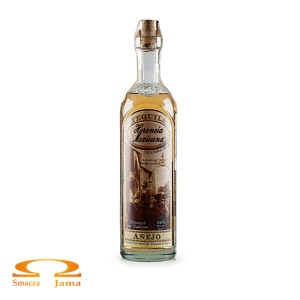 Tequila Herencia Mexicana Añejo 0,7l
