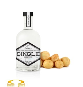 Wódka Chopin Single Potato 0,35l
