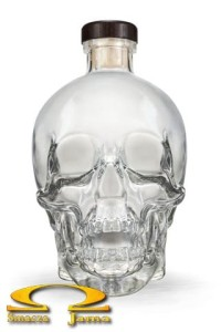 Wódka Crystal Head 3l