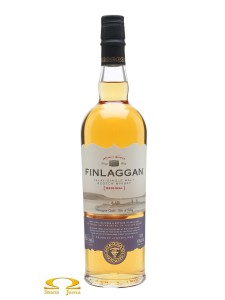 Whisky Finlaggan Single Malt Original 0,7l