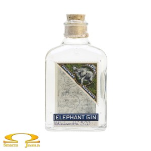 Gin Elephant Strength 57% 0,5l