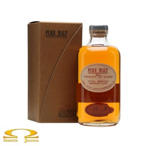 Whisky Nikka Red 0,5l