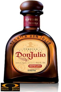 Tequila Don Julio Reposado 0,7l