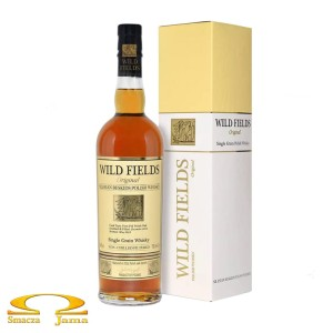 Whisky Wild Fields Original 0,7l