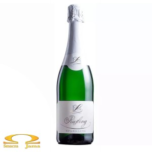 Wino Dr. L. Riesling Sparkling 0,75l