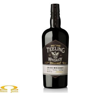 Whiskey Teeling Single Malt 0,7l