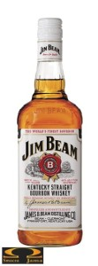 Bourbon Jim Beam 0,7l