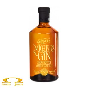 Gin Michler's Orange 44% 0,7l