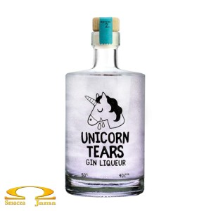 Gin Unicorn Tears Blackberry 0,5l