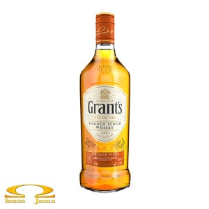 Whisky Grant's Rum Cask Finish 0,7l