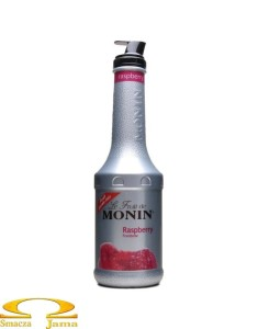 Puree Monin Raspberry - Malina 1l