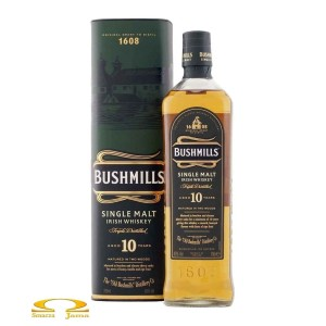 Whiskey Bushmills Malt 10YO 0,7l