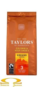 Kawa Taylors of Harrogate Colombian High Andes 227g