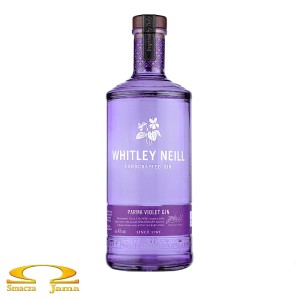 Gin Whitley Neill Parma Violet 0,7l